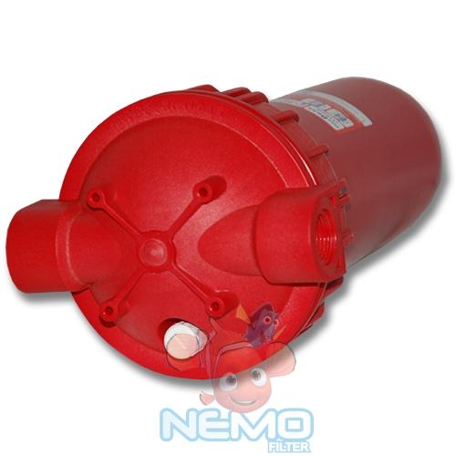 Магистральный фильтр для горячей воды ATLAS Senior Plus HOT 3P-MFP SX 1/2
