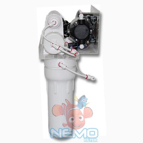 Пятиступенчатый фильтр обратного осмоса Filter1 MO 5-50P