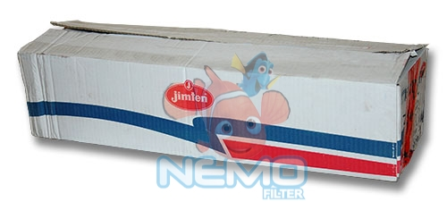 Упаковка картриджа JIMTEN 3