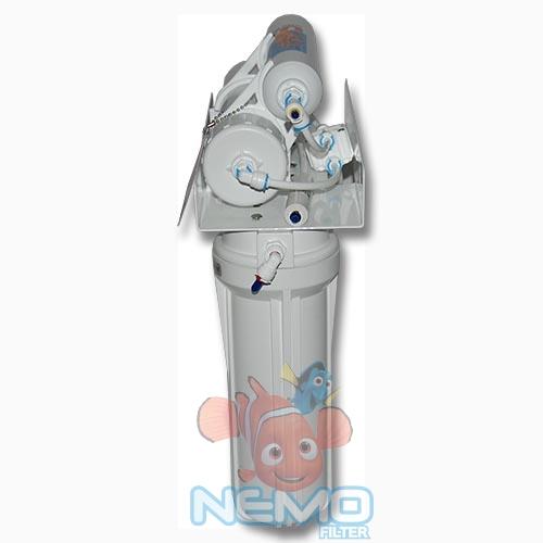 Пятиступенчатый фильтр для воды Новая Вода NW-RO525