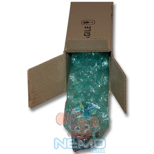 Упаковка Кварцевого слива R-CAN QS-001