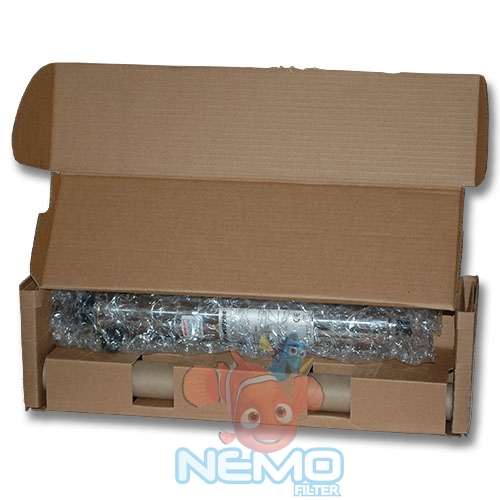 Упаковка Ультрафиолетовой лампы VIQUA Sterilight SC4