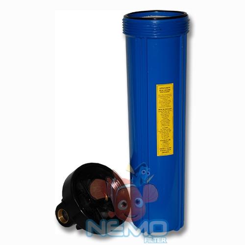 Фильтр магистральный Big Blue TITAN HB20-B