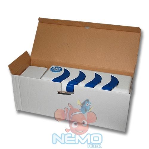 Упаковка помпы повышения давления AQUAFILTER AFXPOMP-4