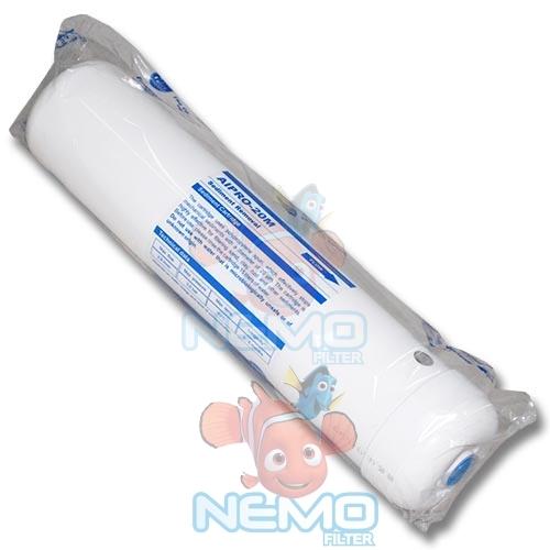 Упаковка предфильтра механического AQUAFILTER AIPRO-20M 20мкм