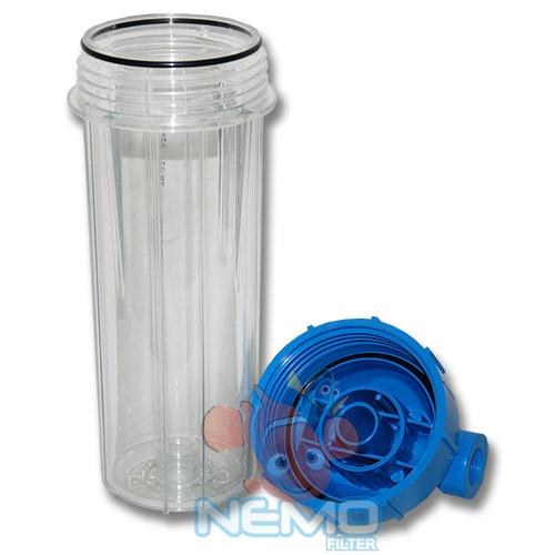 Фильтр для холодной воды AQUAFILTER FHPL1-D