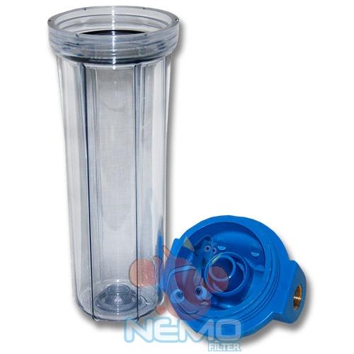 Фильтр для холодной воды AQUAFILTER FHPR12-N