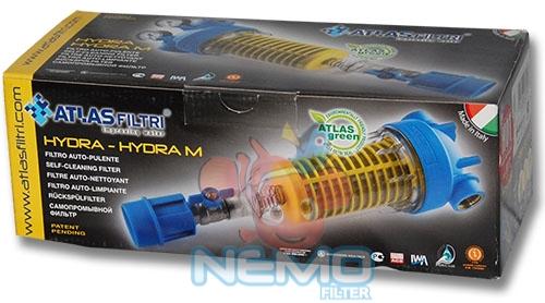 Упаковка фильтра промывного ATLAS Hydra Hot 1/2