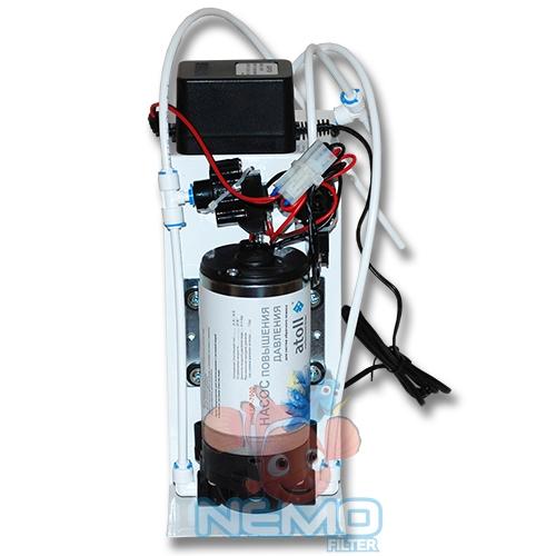 Комплект для повышения давления ATOLL UP-7000 36 В