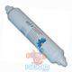 Постфильтр угольный ATOLL CK-2586C с фитингами
