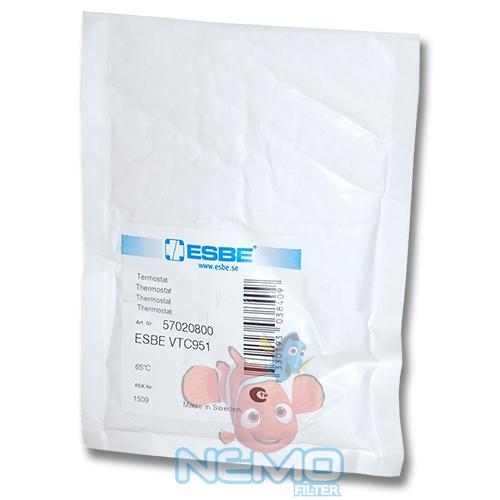 Упаковка термопатрона ESBE VTC 951
