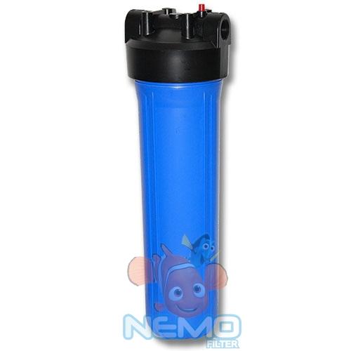 Фильтр магистральный Вig Вlue 20 FILTER1 FPV4520F1