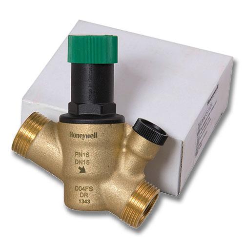Упаковка клапана понижения давления HONEYWELL D04FS-1/2 A
