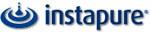Логотип компании Instapure
