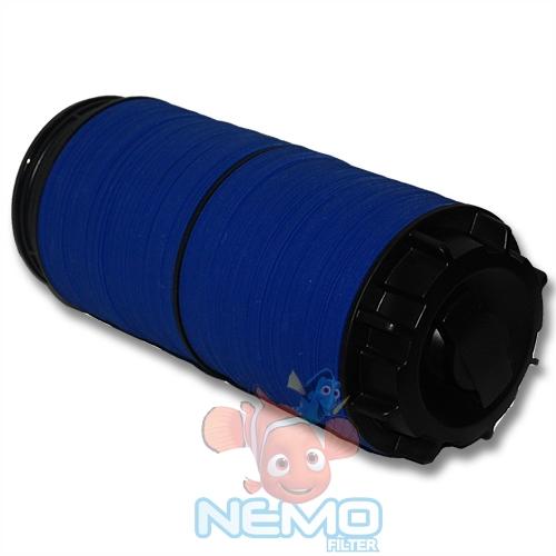 Картридж JIMTEN стандарт 100 микрон (синие диски)