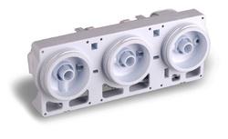 Новая Вода NW-RO500 имеет уникальный, литой кронштейн , который повышает надежность системы