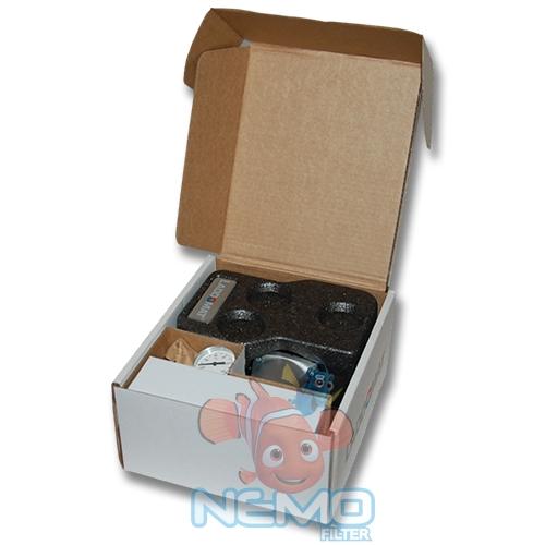 Упаковка терморегулятора LADDOMAT 21-100