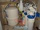 Установка системы обратного осмоса Aquafilter FRO5MA