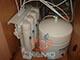 Установка системы обратного осмоса Leader Comfort RO-75G