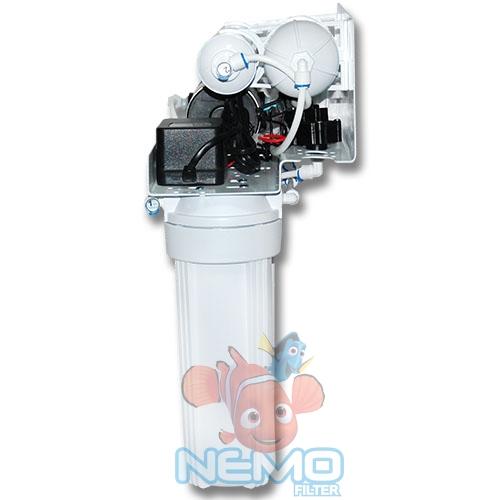 фильтр обратного осмоса Новая Вода NW-RO500P с помпой