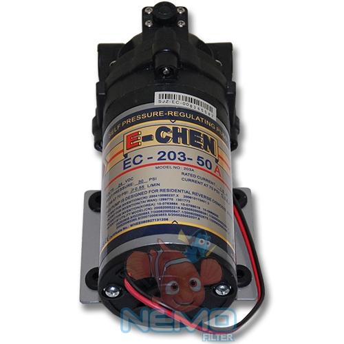 Насос (мотор) E-CHEN EC-230-50A