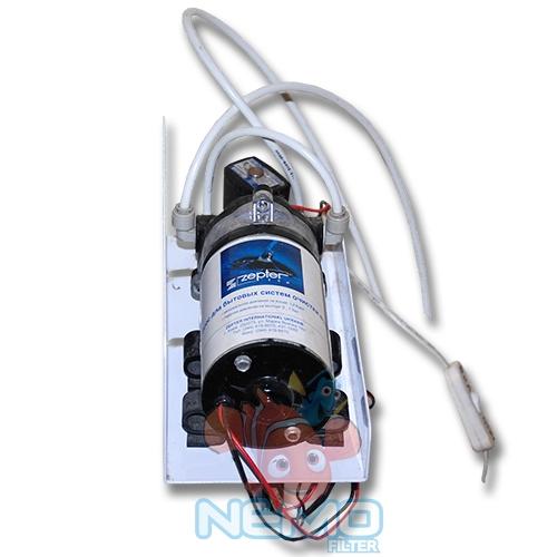 Устройство насоса повышения давления ZEPTER EE-RO-6-PF