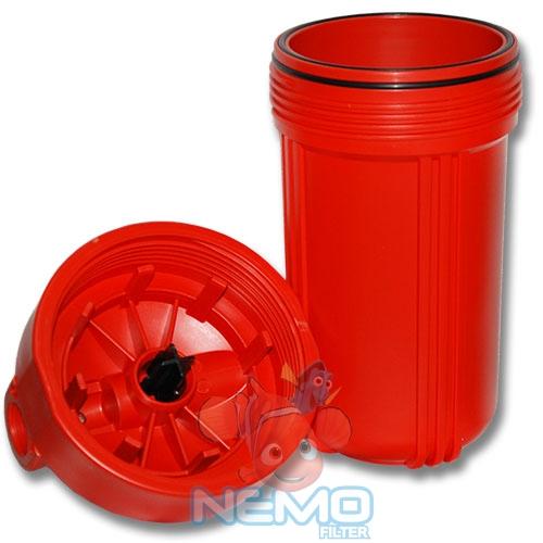 Устройство фильтра Вig Вlue 10 RAIFIL для горячей воды