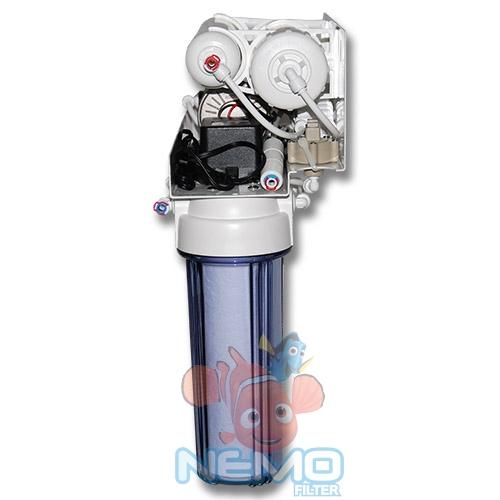 Фильтр обратного осмоса RAIFIL RO-550P GRANDO 5+