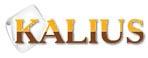 Логотип компании Kalius