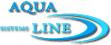 Логотип компании Aqualine