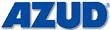 Логотип компании Azud