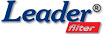 Логотип компании Leader