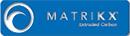 Логотип компании Matrikx