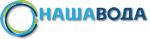 Логотип компании Наша Вода
