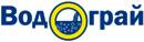 Логотип компании Водограй