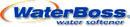 Логотип компании WaterBoss